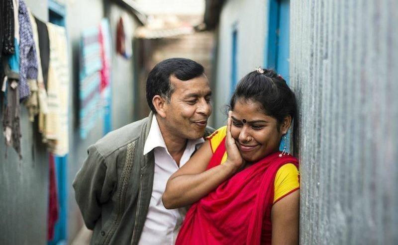 Сексуальное рабство бангладеш