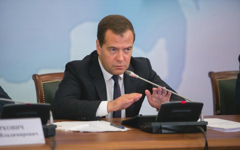 Медведев: криптовалюты скоро исчезнут полностью