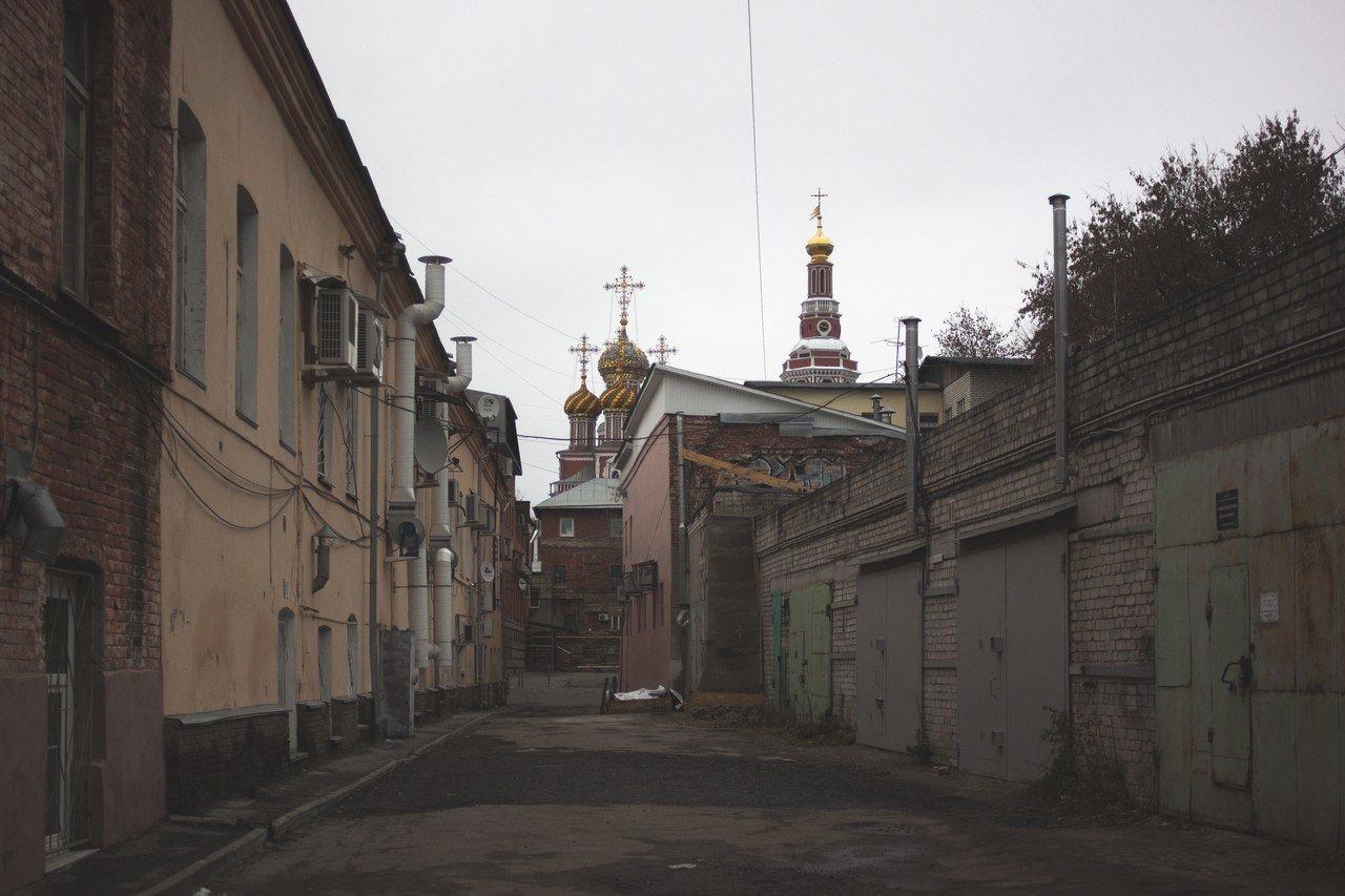 создали русские дворы картинки симметричном