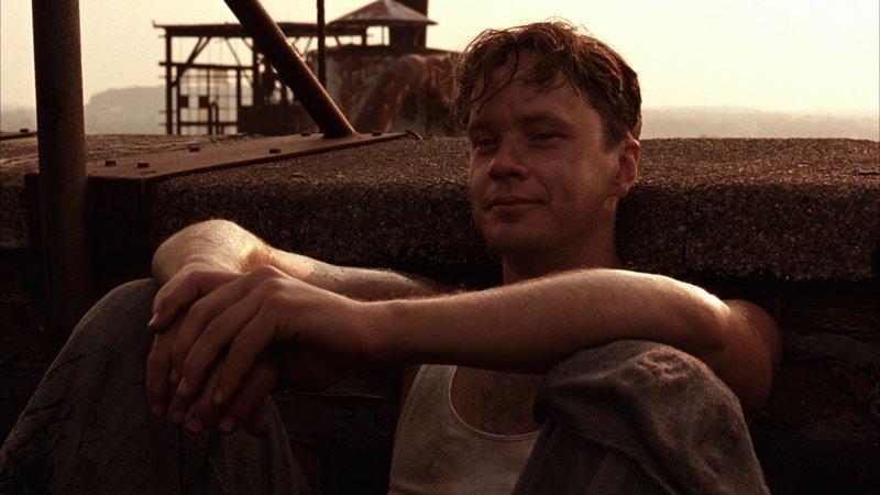 Побег из Шоушенка выходные, залипалово, кино, фильмы, фильмы для мужчин