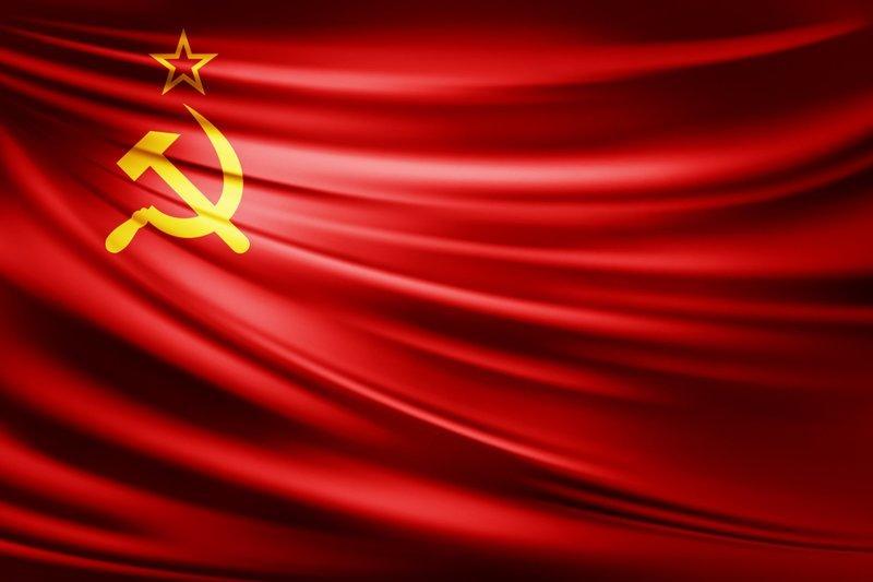 Западные страны просто «задушили» коммунизм!