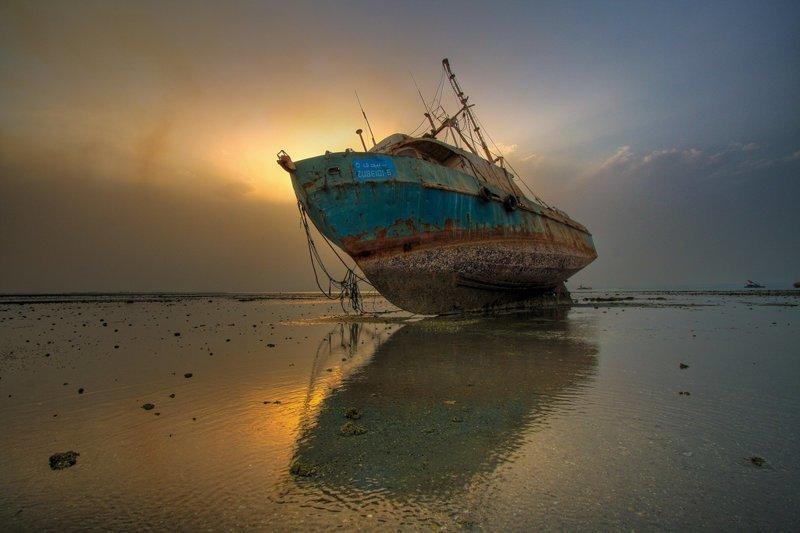 Картинки заброшенных кораблей
