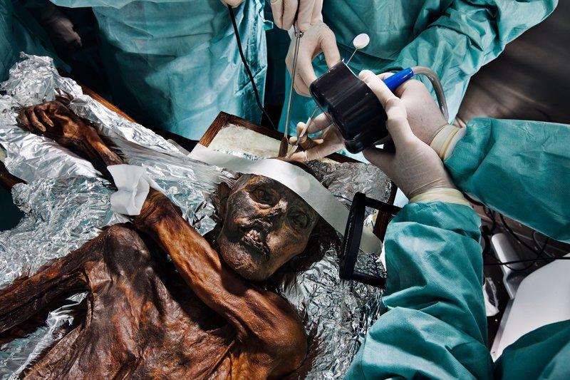 Ледяной человек Эци до нашей эры, египет, загадки, интересное, история, мумии, фото