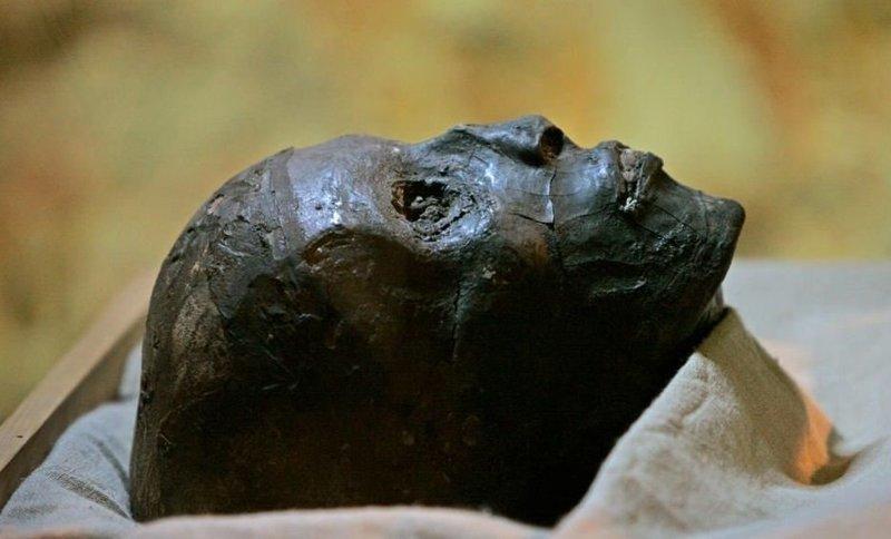 Самые известные мумии, и самые загадочные истории до нашей эры, египет, загадки, интересное, история, мумии, фото