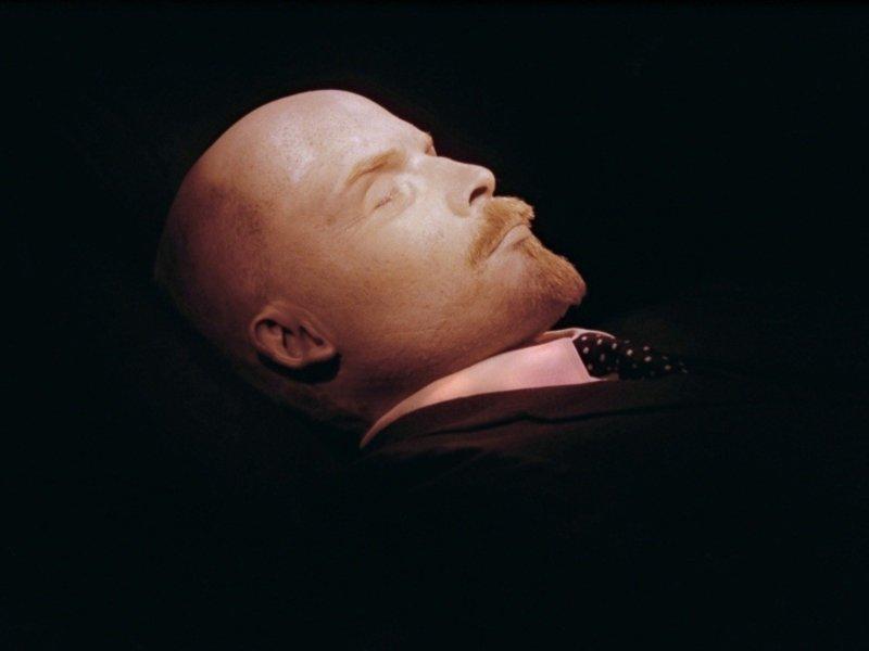 Ленин до нашей эры, египет, загадки, интересное, история, мумии, фото