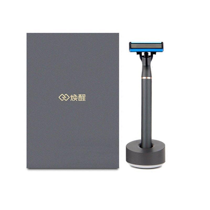 7. Бритвенный станок от Xiaomi Xiaomi, aliexpress, вещи, гаджет, интернет-магазин, подарки, покупки