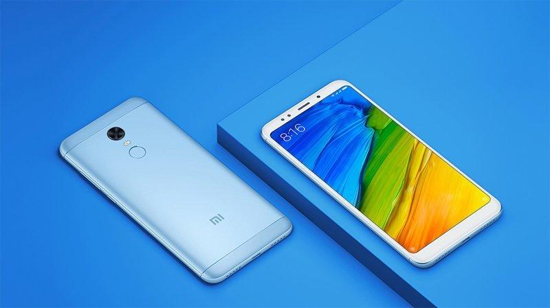 3. Смартфон Xiaomi Redmi 5 Xiaomi, aliexpress, вещи, гаджет, интернет-магазин, подарки, покупки