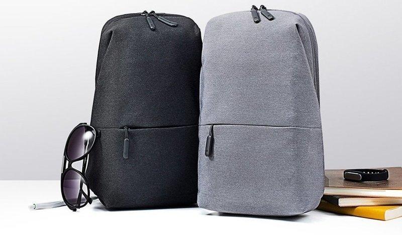 2. Удобная молодежная сумка от Xiaomi Xiaomi, aliexpress, вещи, гаджет, интернет-магазин, подарки, покупки
