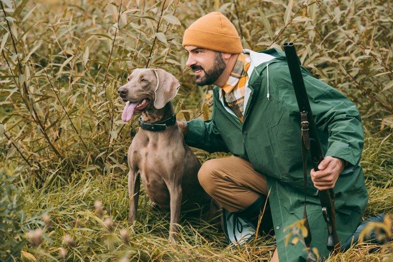 Собака застрелила хозяина-охотника ynews, животные, интересное, охотник, собака, убийство, фото