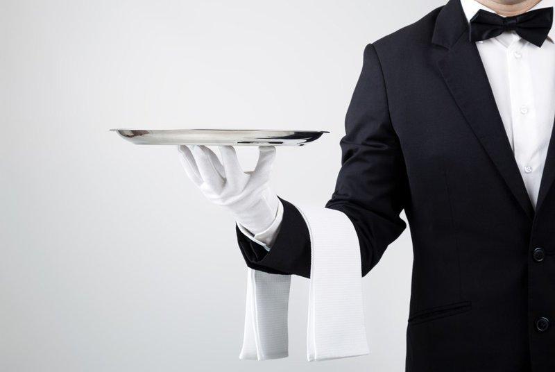 Признания официантов официант, признания, советы, тайны