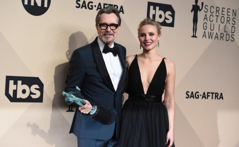Главные награды получили  Гэри Олдмен и Фрэнсис Макдорманд ynews, актёры, звезды, знаменитости, интересное, кино, фото