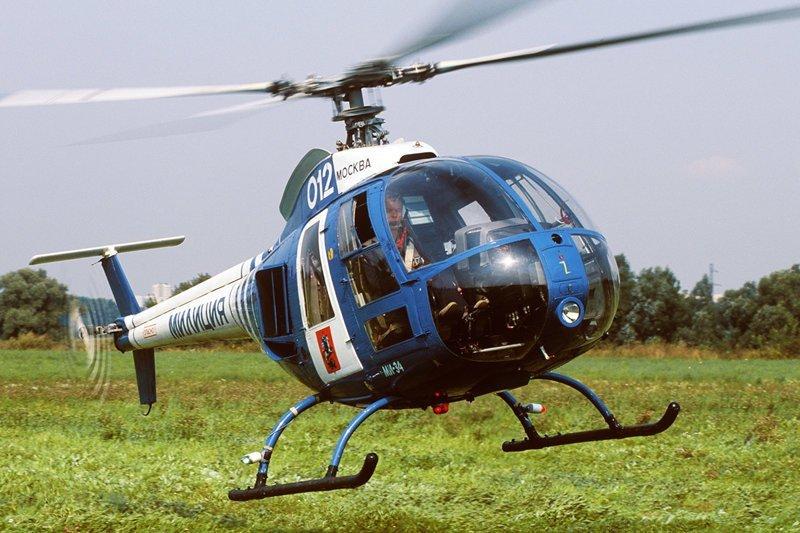 Ми-34 (по классификации НАТО: «Отшельник») - легкий многоцелевой вертолет. Вертолеты России, Ми-1, Ми-24, Ми-8, авиаконструктор Михаил Миль