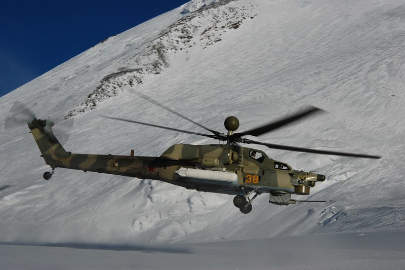 Ми-28Н («Ночной охотник») - ударный вертолет, созданный для поиска и уничтожения в условиях активного огневого противодействия танков и другой бронированной техники, а также малоскоростных воздушных целей и живой силы противника.  Вертолеты России, Ми-1, Ми-24, Ми-8, авиаконструктор Михаил Миль