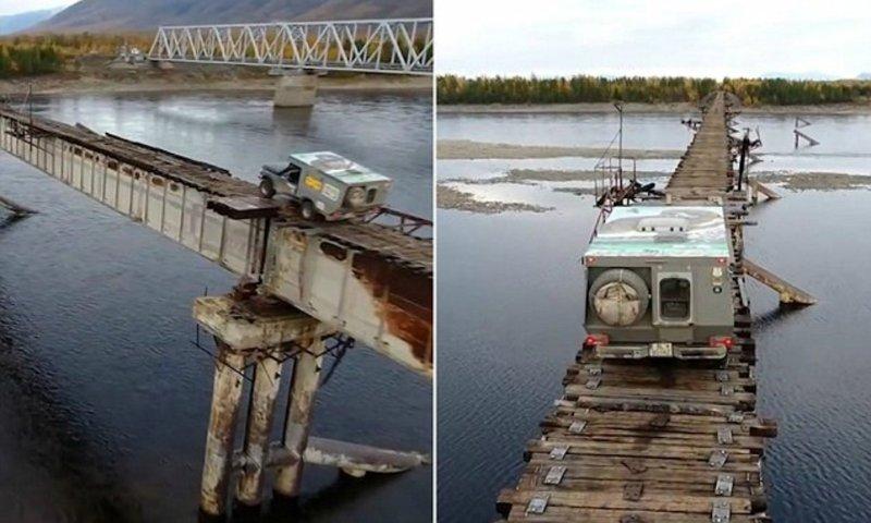 Урядова робоча група розробила варіанти відновлення моста в Станиці Луганській, - Оліфер - Цензор.НЕТ 7126
