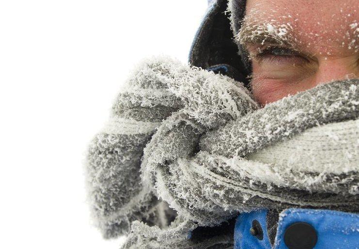 Гидрометцентр разъяснил отличия московского мороза от якутского ветер, влажность, мороз, москва, одежда, погода, синоптики, якутия