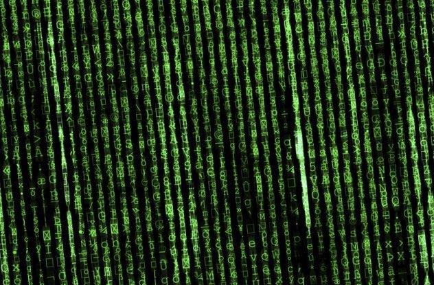 Мы живем в виртуальной реальности вселенная, инопланетяне, космос, нло