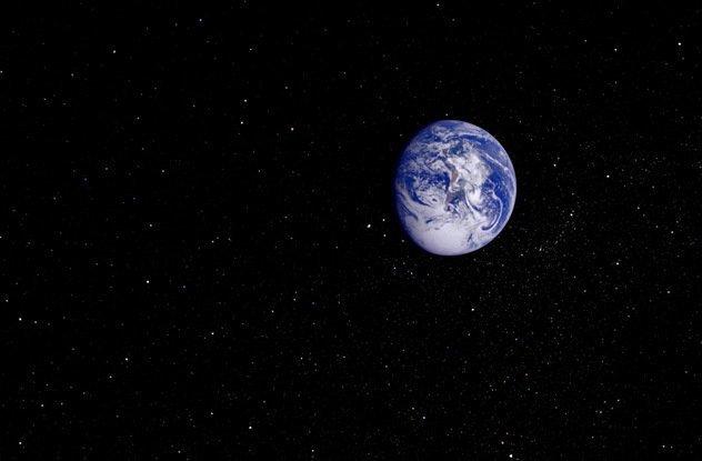 Мы живем в космической глубинке вселенная, инопланетяне, космос, нло