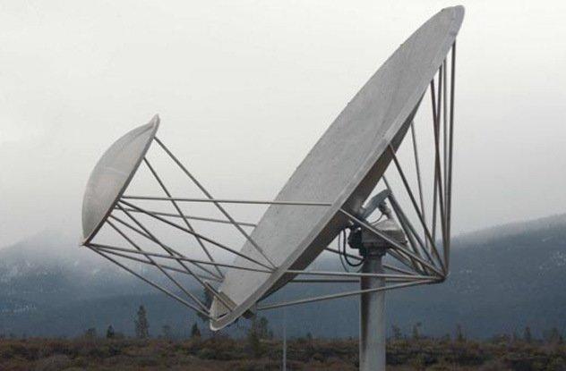 Мы пока не обнаружили их сигналы вселенная, инопланетяне, космос, нло