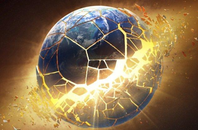 У любой разумной жизни есть камень преткновения вселенная, инопланетяне, космос, нло