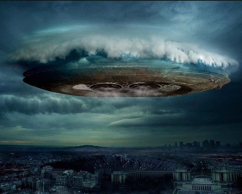 Возможные причины, по которым мы пока не нашли инопланетян вселенная, инопланетяне, космос, нло