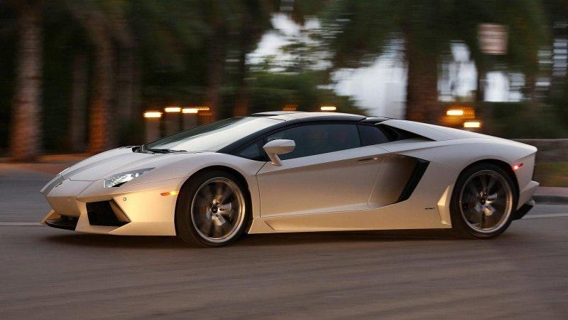 Lamborghini Aventador LP 700-4 Countach, lamborghini, lamborghini countach, авто, день рождения, подарок, спорткар, суперкар