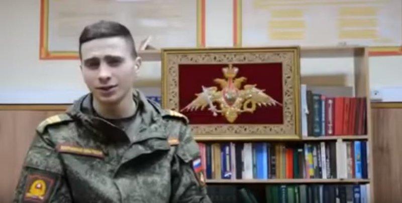 Ответ кремлевских курсантов ульяновским Satisfaction, курсанты, ответ, флешмоб