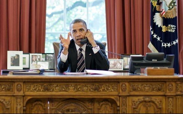 Историк Хонор Саш сравнила стол Трампа со столами предыдущих президентов США Дональд Трамп, Трамп, кризис, президент, работа, рабочее место, сша, фото