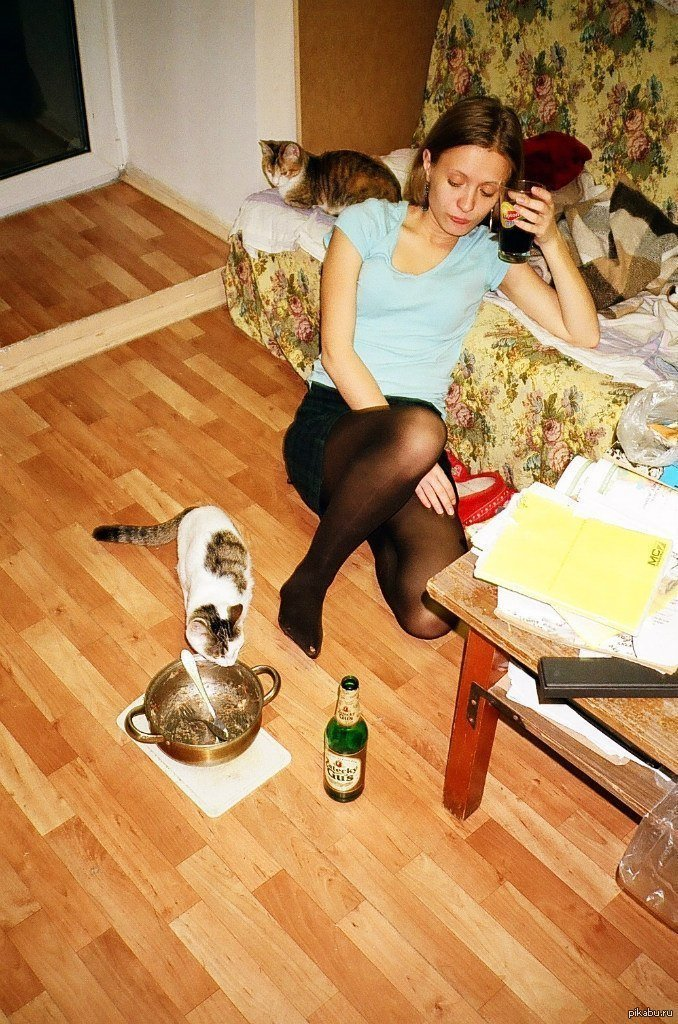 Смешные, картинки одинокой девушки смешные
