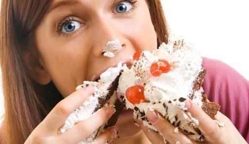 6. Тягу к сладкому может заменить сон абсурдные теории и открытия, британские ученые, наука в массы, открытия