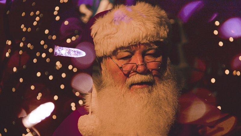 13. Скорость передвижения Деда Мороза абсурдные теории и открытия, британские ученые, наука в массы, открытия