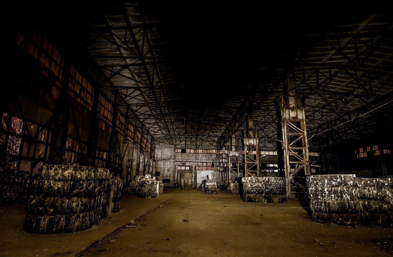важные картинки заброшенного завода в городе армавир самое