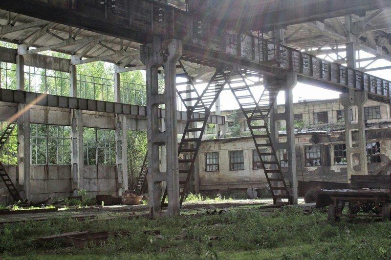 Заводы стоят! город, заброшенное, заброшенный завод, завод, производство, эстетика