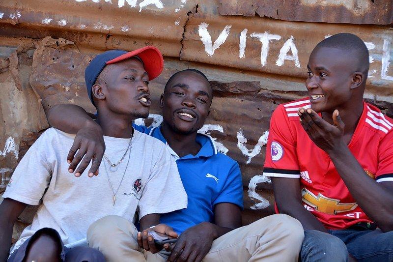 Африканский трип — часть 1 путешествия, факты, фото