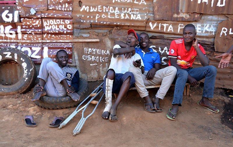 Найроби | Кения путешествия, факты, фото