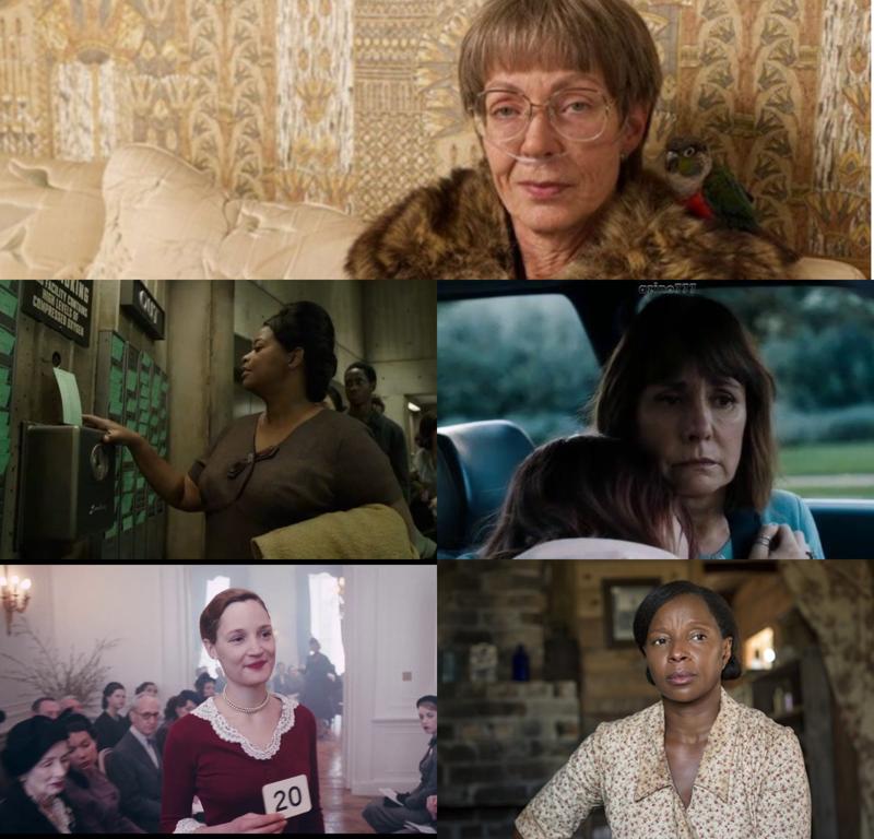 Лучший актриса второго плана Звягинцев, актеры, голливуд, кино, оскар, режиссеры