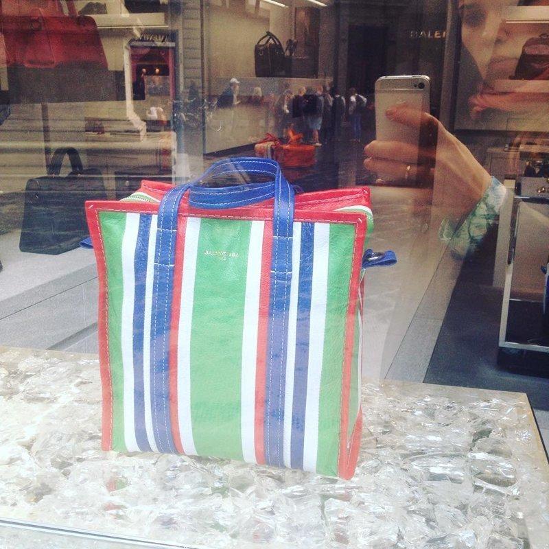 Ничего необычного, обыкновенная дизайнерская сумка WTF?, WTF?!, капец какой-то, мир сошёл с ума, пипец, своя атмосфера, что здесь происходит, что это было?