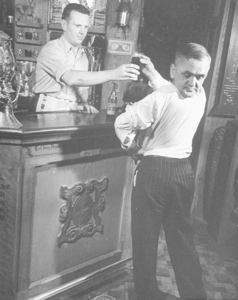 7. Мартин Лорелло родился в 1886 в Германии интересно, история, люди-мутанты, мутации, прошлое, фото