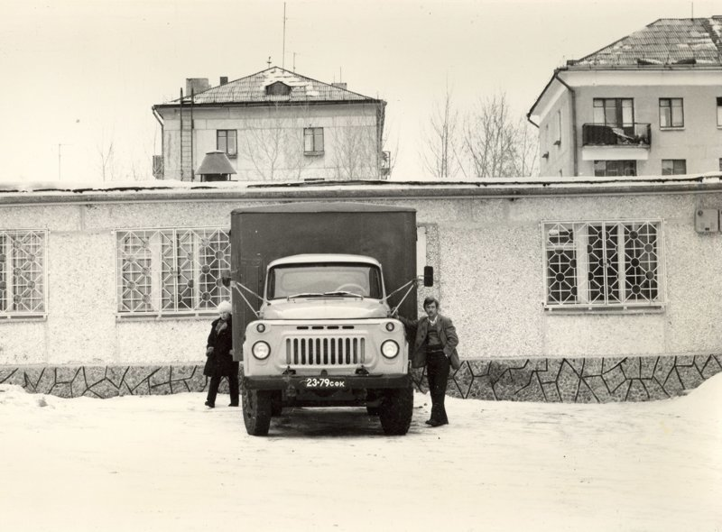 Служебный транспорт СССР, история, ностальгия, почта, почта россии, ретро, снимки