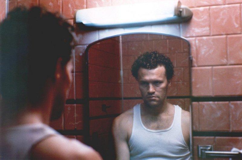 3. Генри Ли Лукас (актёр: Майкл Рукер), «Генри: Портрет серийного убийцы» (Henry: Portrait of a Serial Killer, 1990) porter, актеры, кино, люди, психопаты, фильм