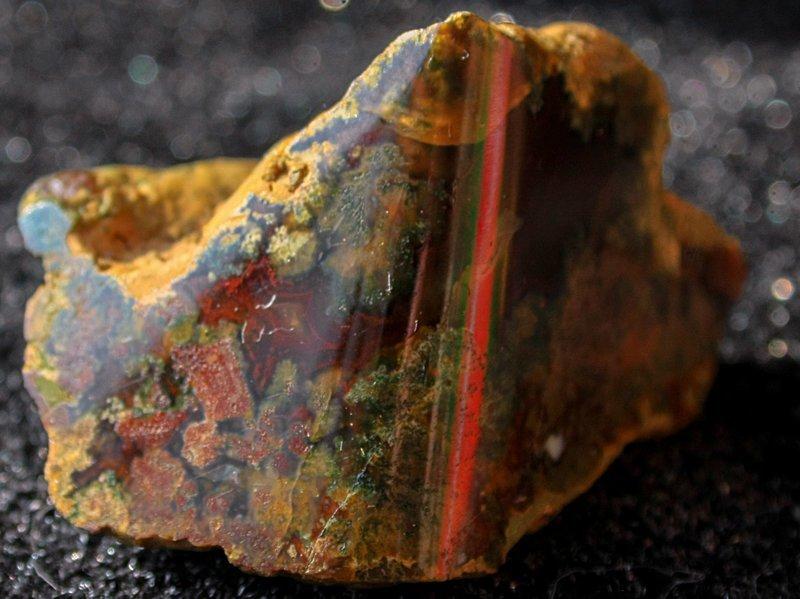 Неожиданные сокровища бесхозность, камни, сокровища