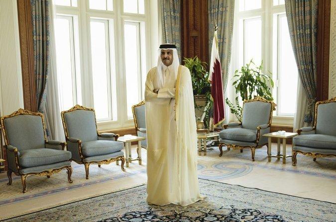 """Для Саудовской Аравии и ОАЭ, а также Бахрейна и Египта, которые присоединились к бойкоту, Катар — """"государство бездельников, опьяненных собственным богатством"""", которое необходимо """"поставить на место"""". арабские страны, ближний восток, в мире, катар, кризис, политика, факты, фото"""