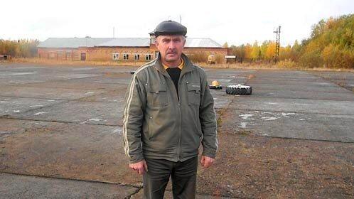 О том как труд одного человека спас жизни сотне людей Ижма, Сергей Михайлович Сотников, своими руками, ту-154, факты
