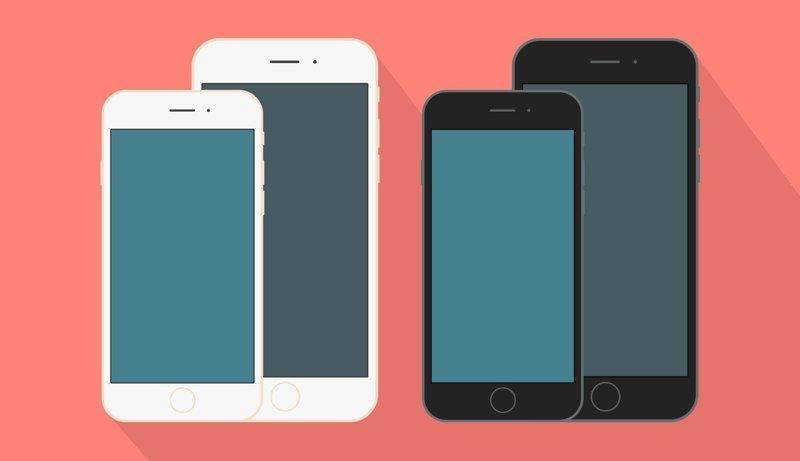 Осенью появится недорогой iPhone apple, iphone, ynews, интересное, недорогой телефон, смартфон, техника