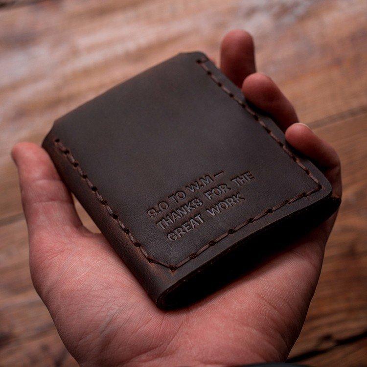 3. Отличное кожаное портмоне aliexpress, вещи, гаджет, интернет-магазин, мужчины, подарки, покупки