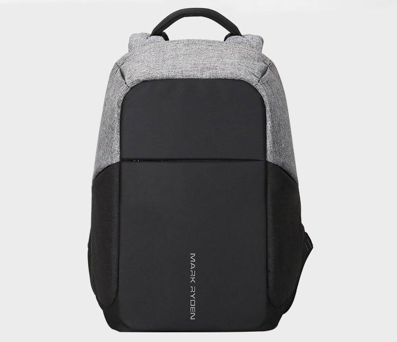 4. Отличный городской рюкзак от MARK RYDEN aliexpress, вещи, гаджет, интернет-магазин, мужчины, подарки, покупки