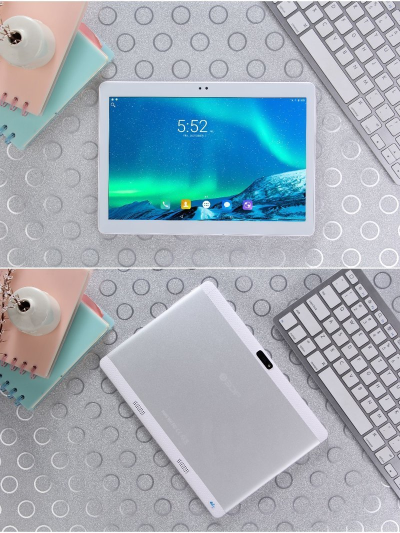 8. Планшет 10.1 inch PC Google 3G WCDMA 4GB RAM 32GB aliexpress, вещи, гаджет, интернет-магазин, мужчины, подарки, покупки