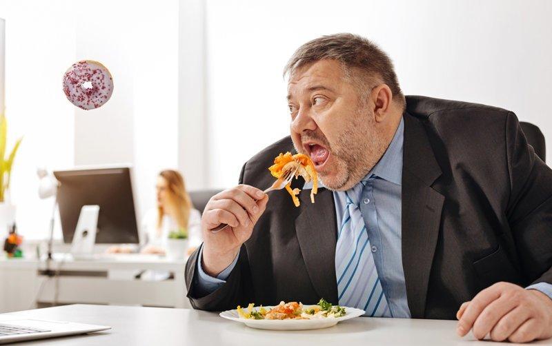 Ожирение оказалось довольно заразным ynews, заражение, инфекция, лишний вес, новости, подростки