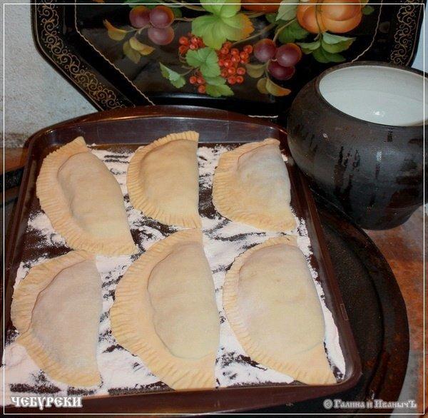 Чебуреки обыкновенные баранина, еда, казан, чебуреки
