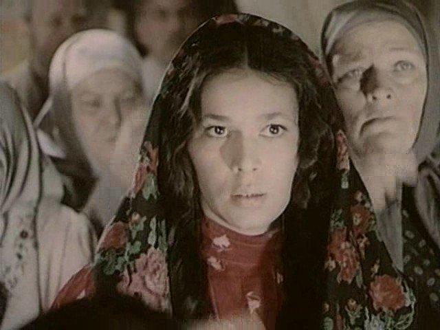 В процессе работы СССР, кино, телеэпопея