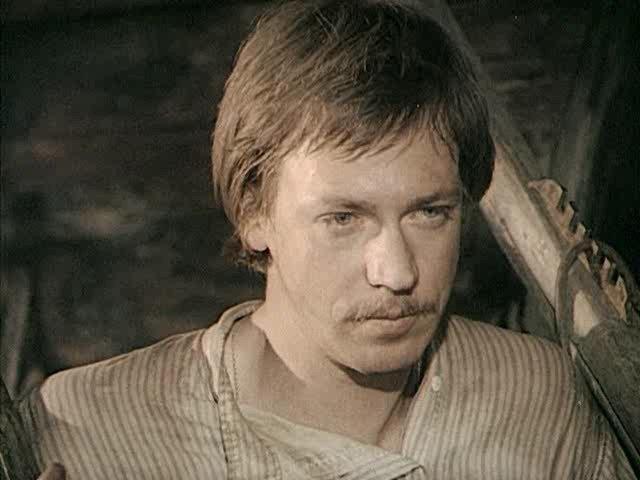 Николай Иванов - Иван Савельев СССР, кино, телеэпопея